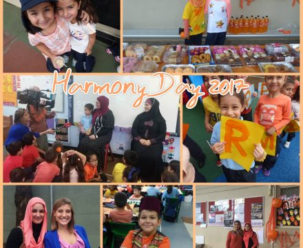 Harmony Day- Liverpool Campus