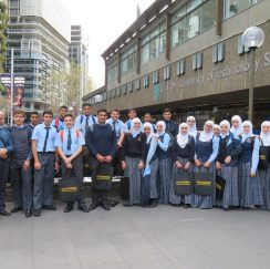 Year 10 Excursion 12 Sep 2017