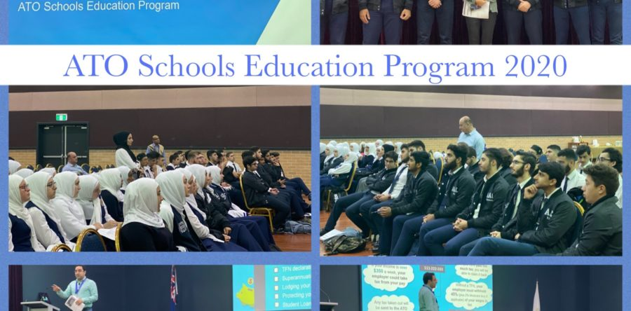 ATO Schools Education Program