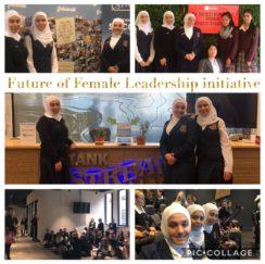 2019 FUTURE OF FEMALE LEADERSHIP