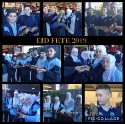 Eid Ul Adha 1440 Fete