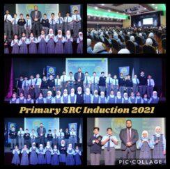 SRC Induction 2021