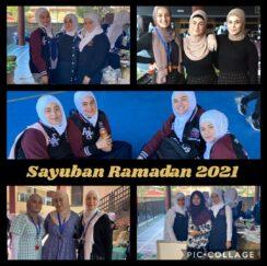 Sayuban Ramadan 2021