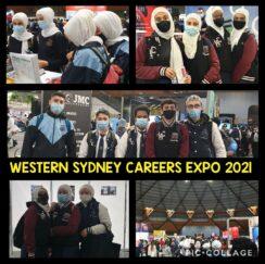 Western Sydney Careers Expo 2021